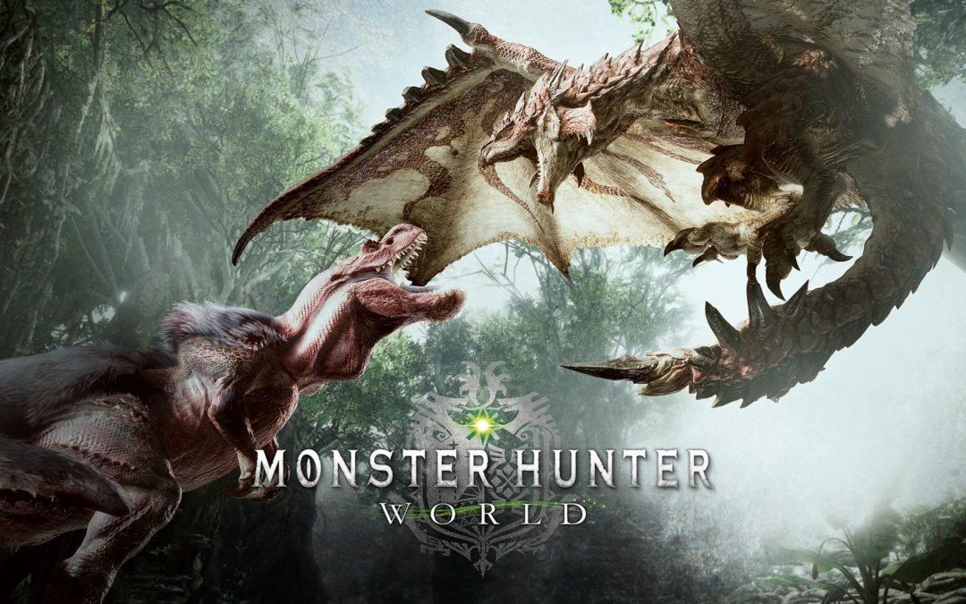 Análisis Monster Hunter: World