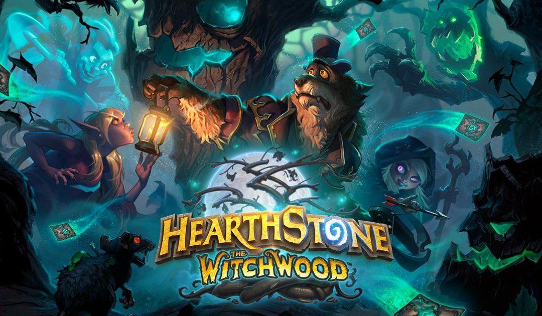 Análisis Hearthstone: El Bosque Embrujado