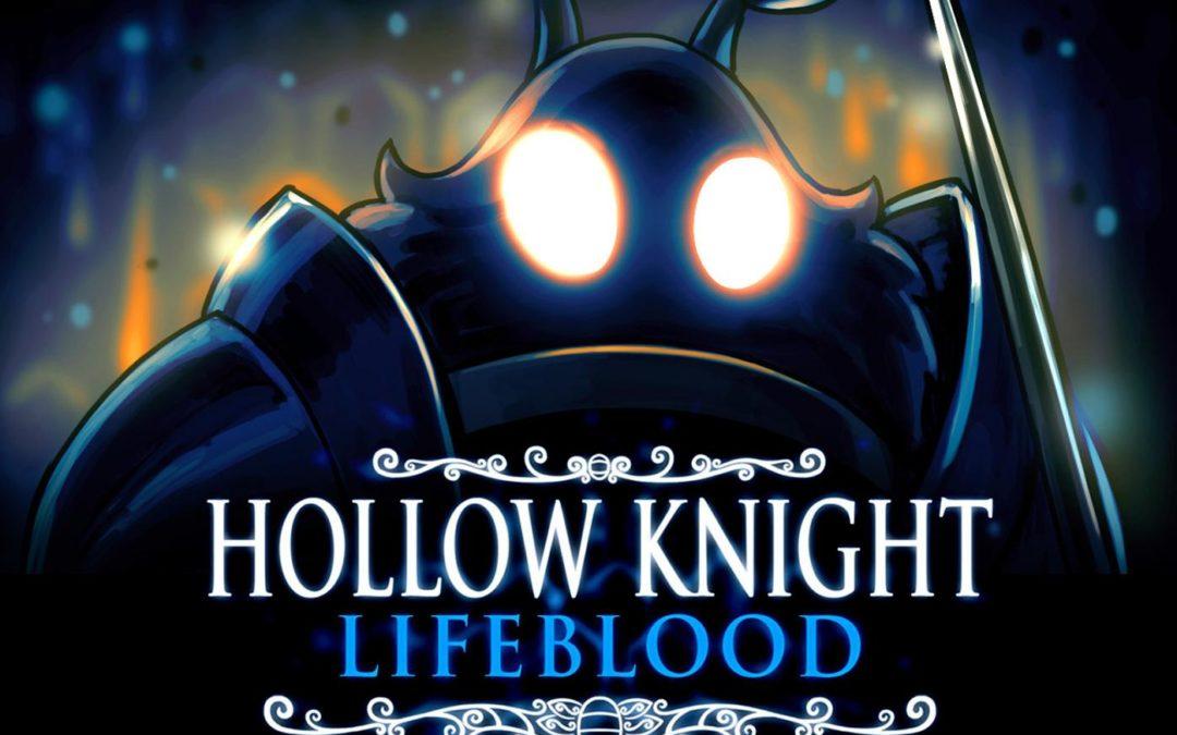 Hollow Knight: Lifeblood, nuevos jefes y contenidos anticipan su última expansión