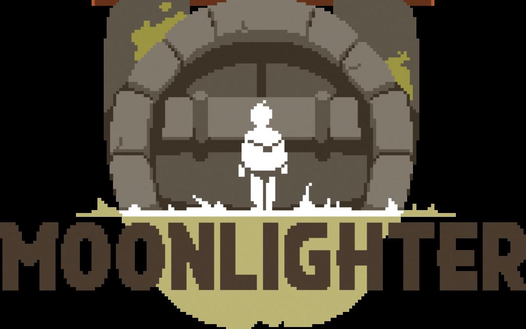 Moonlighter a la venta pronto en formato físico en PS4 y Switch