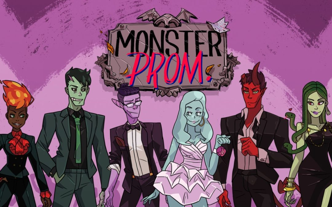 Análisis Monster Prom