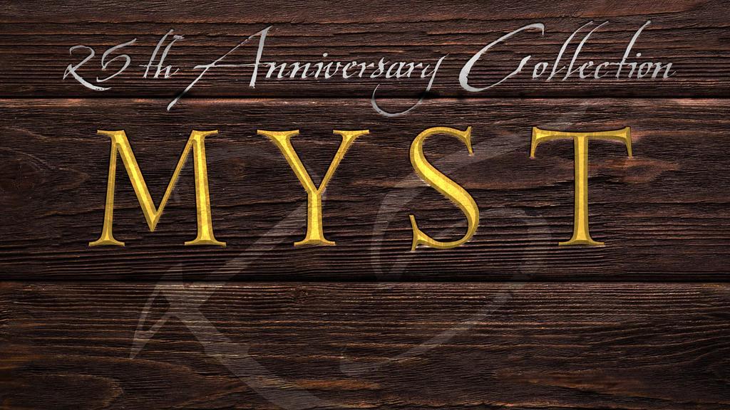 Myst 25th Anniversary Collection, hazte con toda la saga en Kickstarter