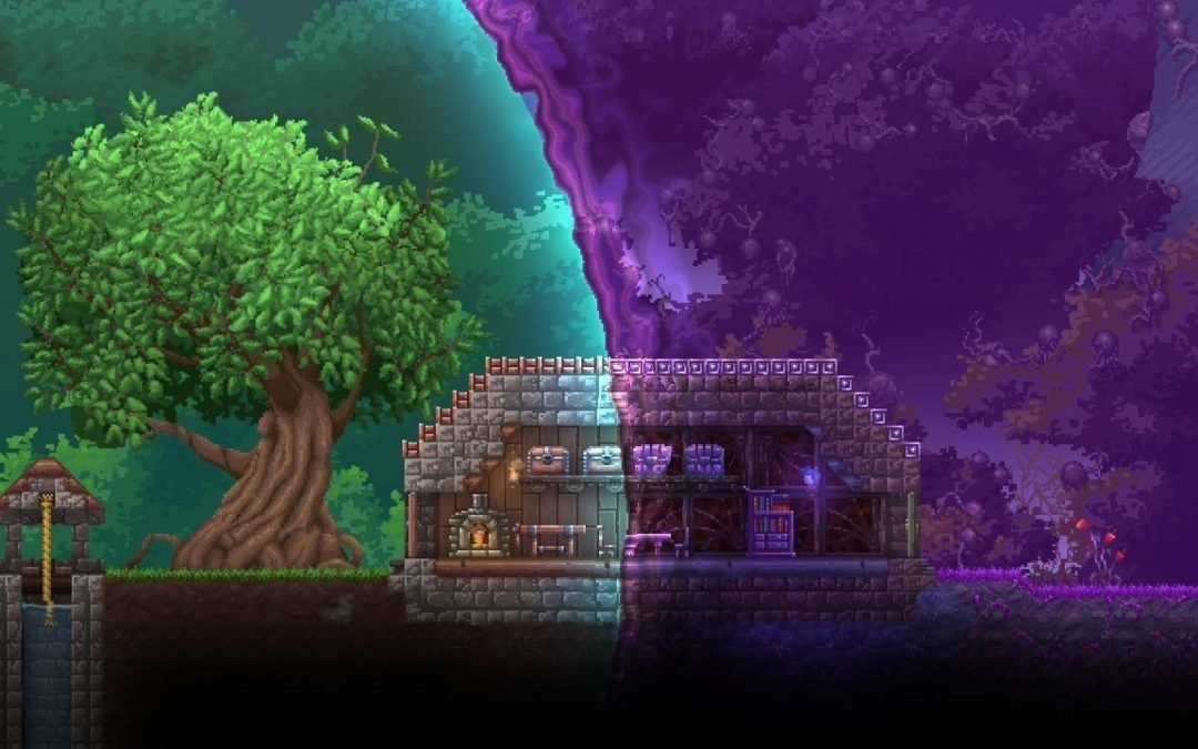 Terraria Otherworld cancelado, ¿es la hora de Terraria 2?