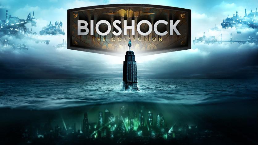 [Rumor] Take-Two está trabajando en un nuevo BioShock