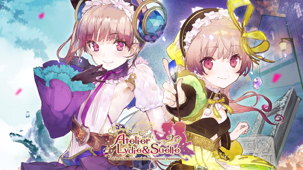 Análisis Atelier Lydie & Suelle: The Alchemists and the Mysterious Paintings