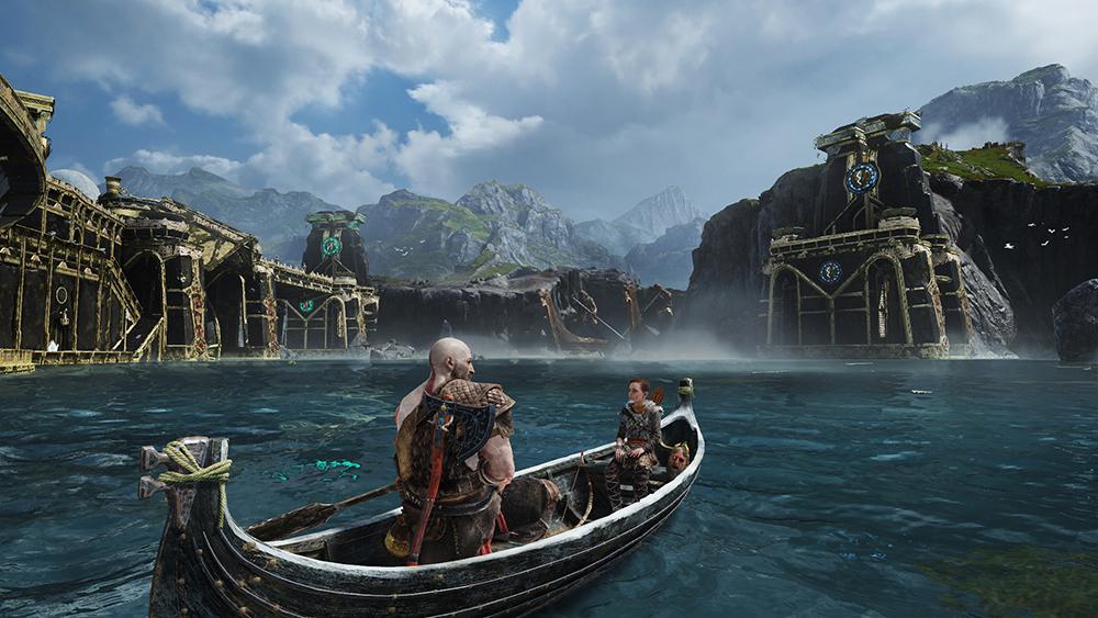 God of War se convierte en el título de Sony que más rápido ha vendido en PS4