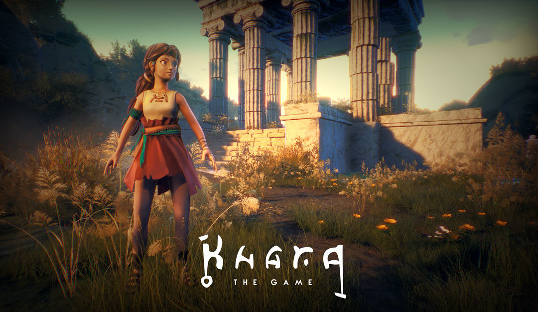 Khara ya está disponible para PlayStation 4