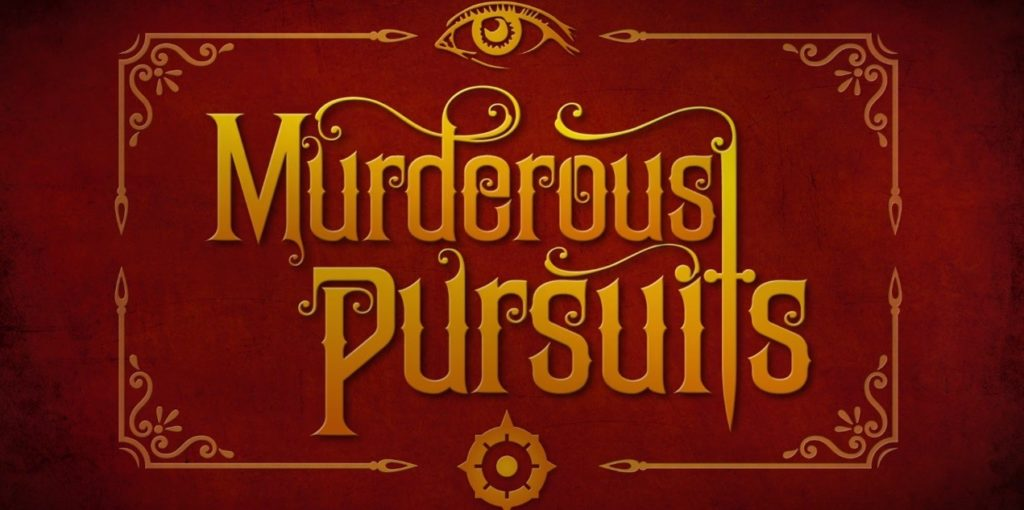 Análisis Murderous Pursuits