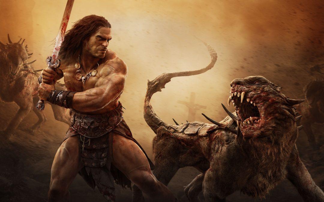 Análisis Conan Exiles