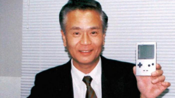Gunpei Yokoi abandonó Nintendo en busca de nuevas oportunidades creativas