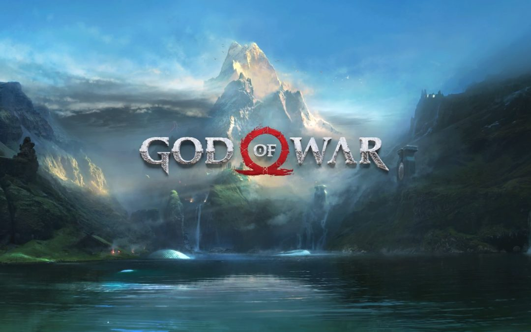 Análisis God of War