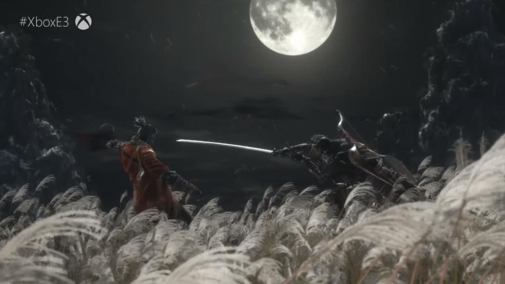 [E3 18] Conferencia Microsoft: Devil May Cry V, Sekiro: Shadows Die twice, Gears 5, Halo Infinite y más…