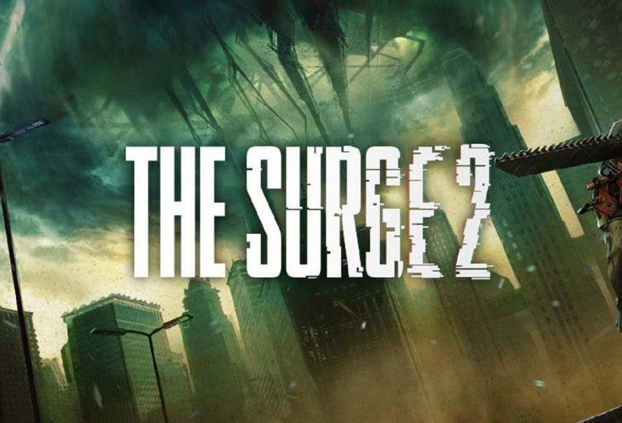 Primer gameplay de The Surge 2