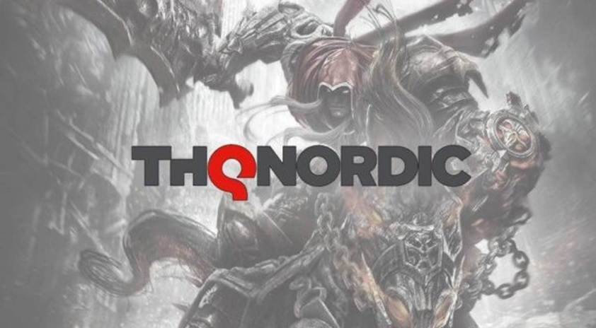 THQ Nordic tiene pasta para gastar, 168 millones