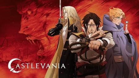 La segunda temporada de Castlevania llegará el 26 de octubre