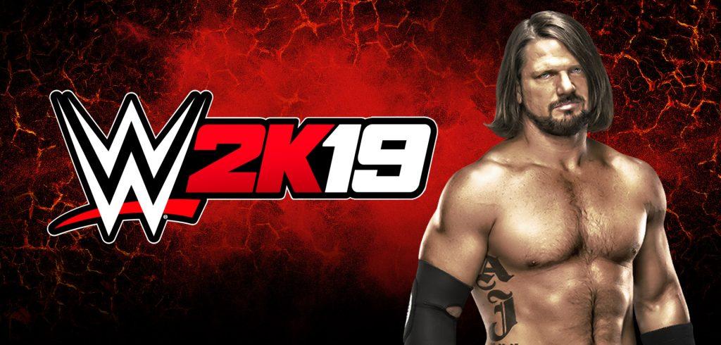 2K Games confirma la mala noticia: WWE 2K19 no llegará a Nintendo Switch