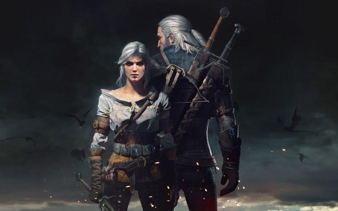 The Witcher podría regresar con un nuevo título según CD Projekt