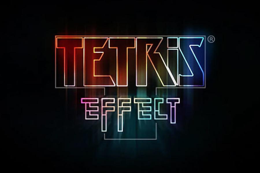 Gameplay de Tetris Effect, sinestesia al poder