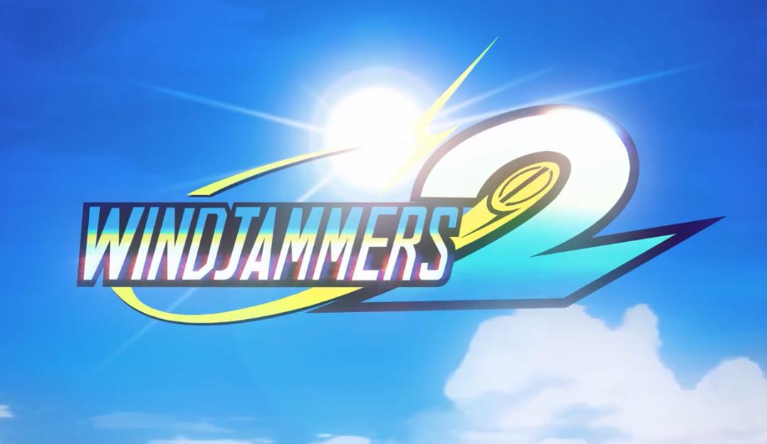 Anunciado Windjammers 2 para el 2019