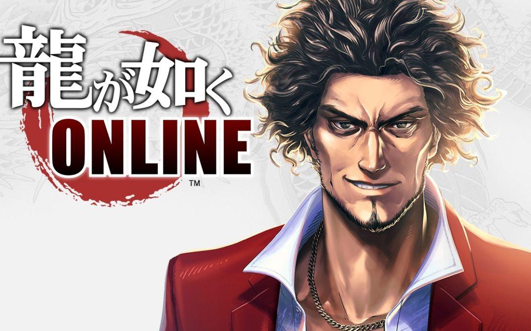 Trailer de Ryu Ga Gotoku Online