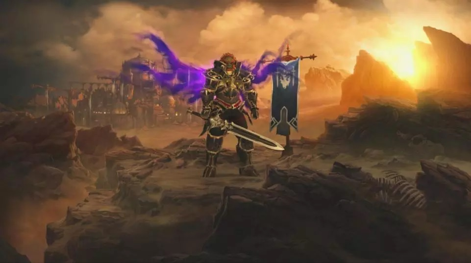 El infierno se desata en Switch: Diablo III llegará a la consola de Nintendo