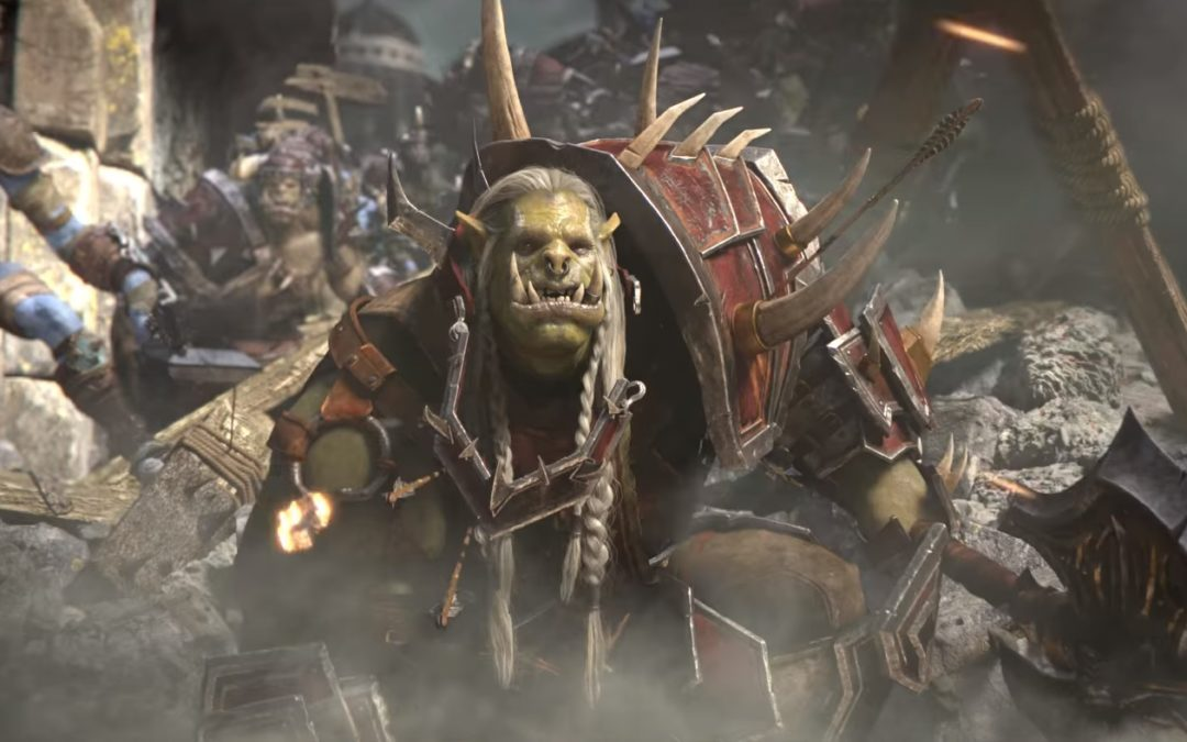 World of Warcraft Battle for Azeroth: mucho más que un juego