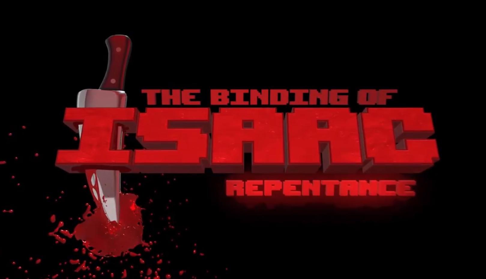 The Binding of Isaac: Repentance ¿una nueva expansión?