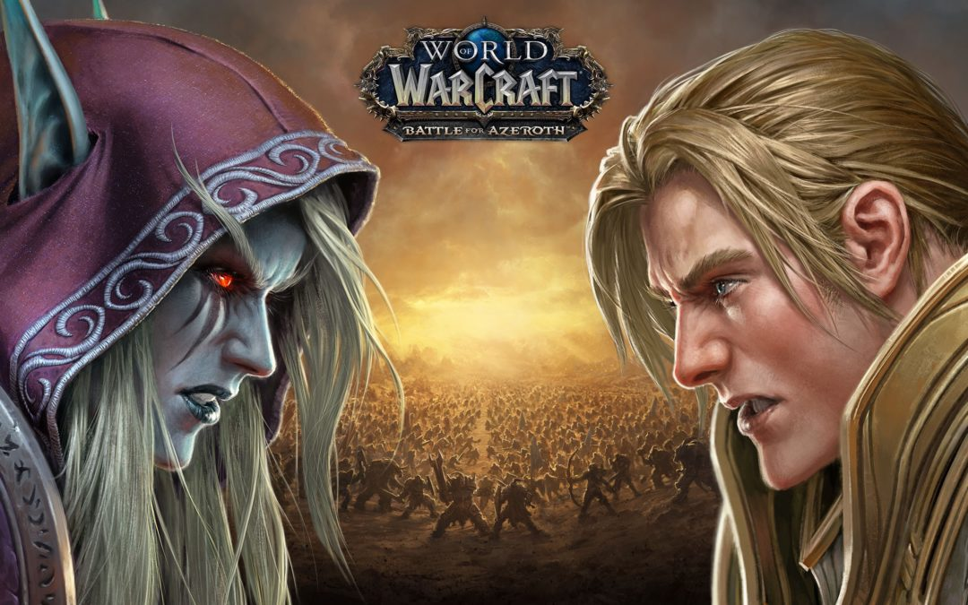 Análisis World of Warcraft: Battle for Azeroth