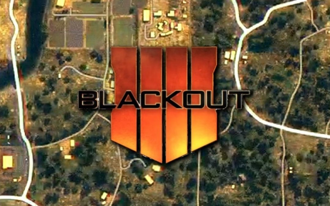 Activision muestra Blackout, el Battle Royale de Call of Duty