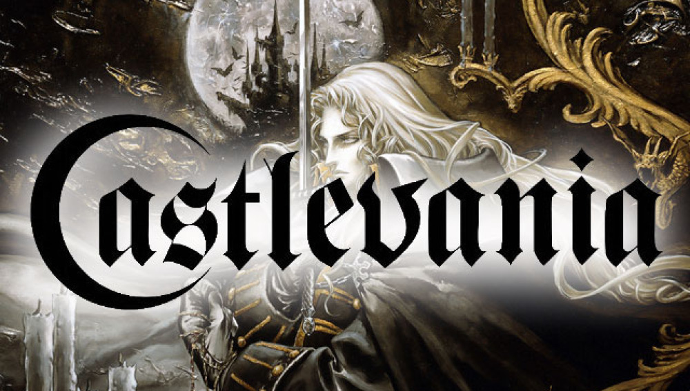 Castlevania Requiem: Symphony of the Night y Rondo of Blood clasificados para PS4