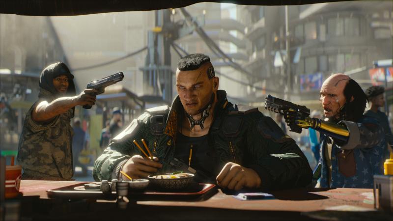 Cada misión secundaria de Cyberpunk 2077 se sentirá como una historia completa por sí misma