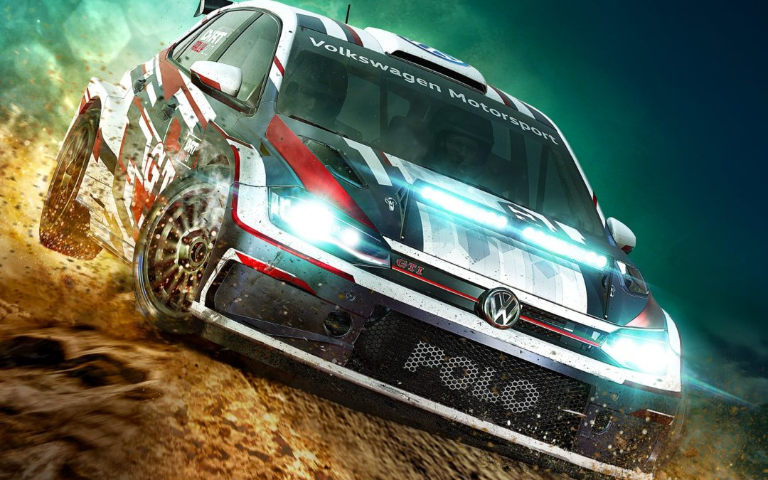 Novedades Koch Media: DiRT Rally 2.0, reparto de Kingdom Hearts III y Nelke & the Legendary Alchemists