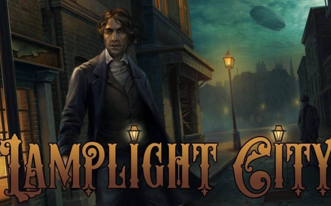 Análisis Lamplight City