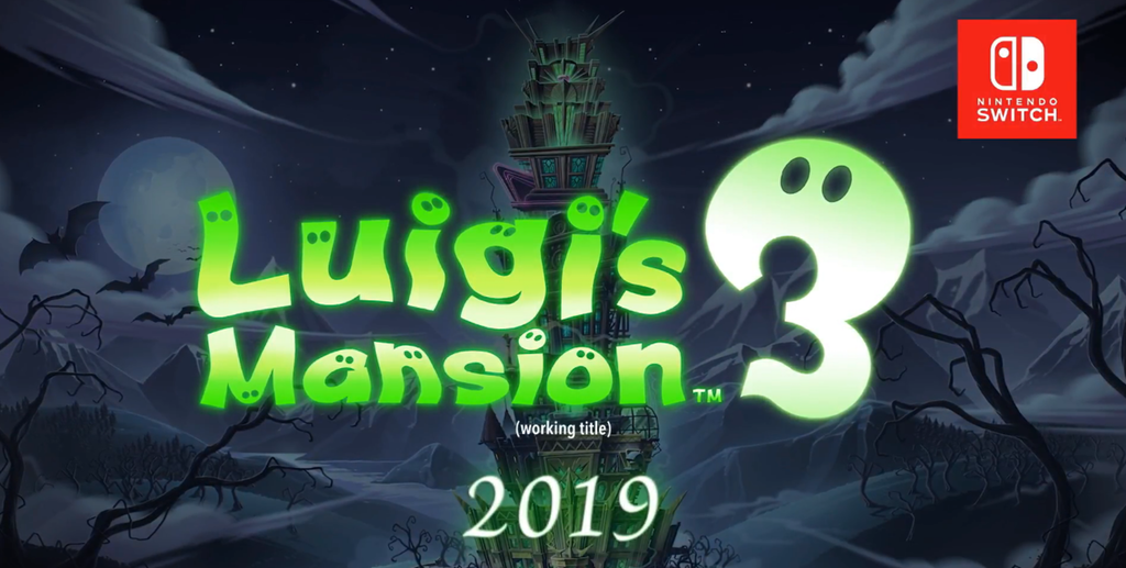 Resumen Nintendo Direct: Luigi's Mansion 3 y Animal Crossing para 2019, y mucho más…