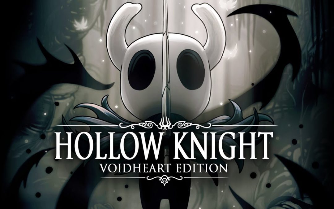 Hollow Knight disponible el 25 de septiembre en PS4 y Xbox One