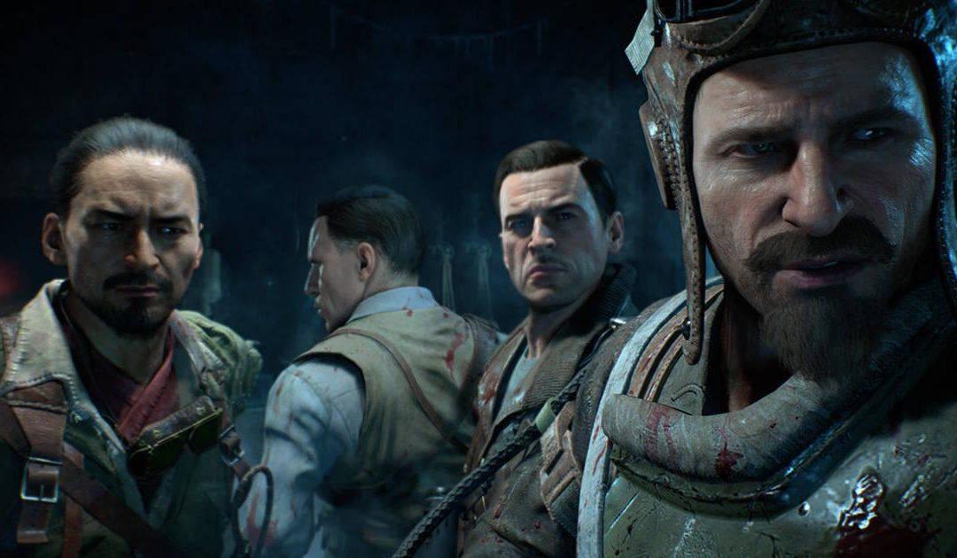 Call of Duty: Black Ops IIII también requerirá 100 GB de espacio libre en disco