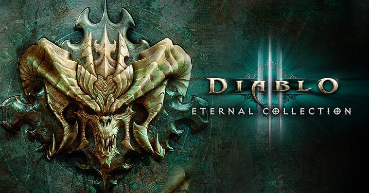 Impresiones Diablo III: Eternal Collection en Nintendo Switch