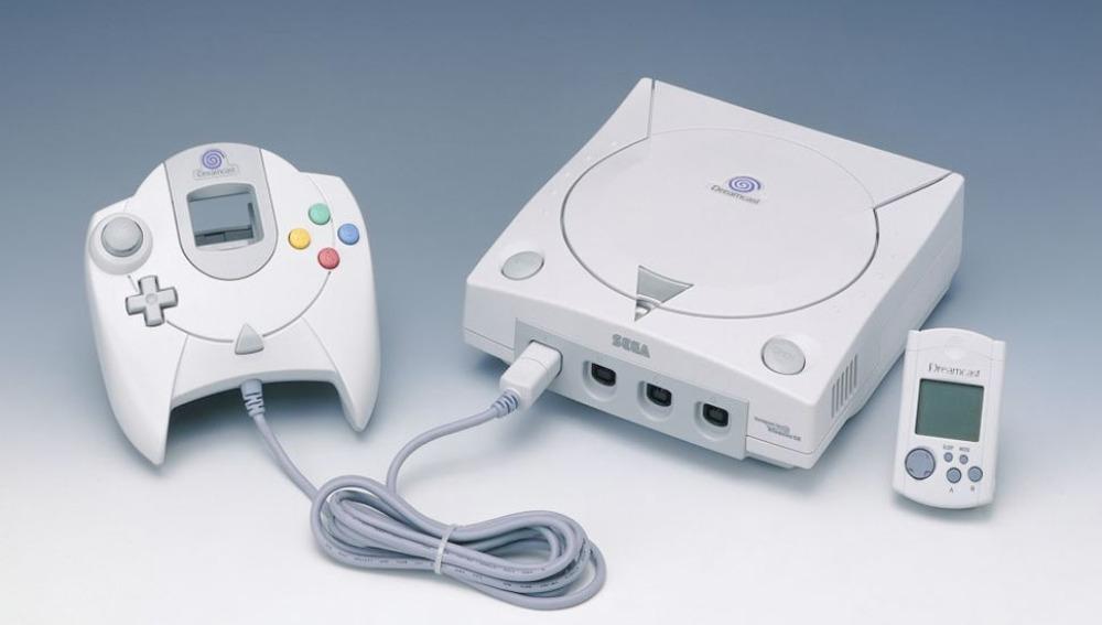 SEGA quiere llevar los clásicos de Dreamcast a Nintendo Switch