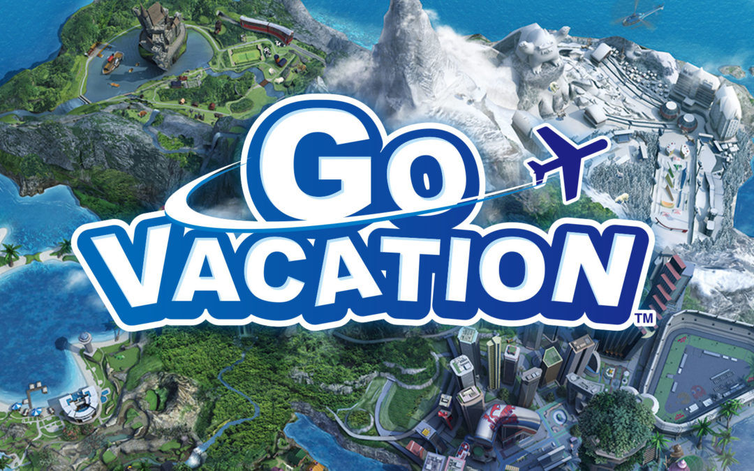 Análisis Go Vacation