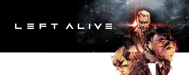 Left Alive y Borderlands 2 VR definen su lanzamiento