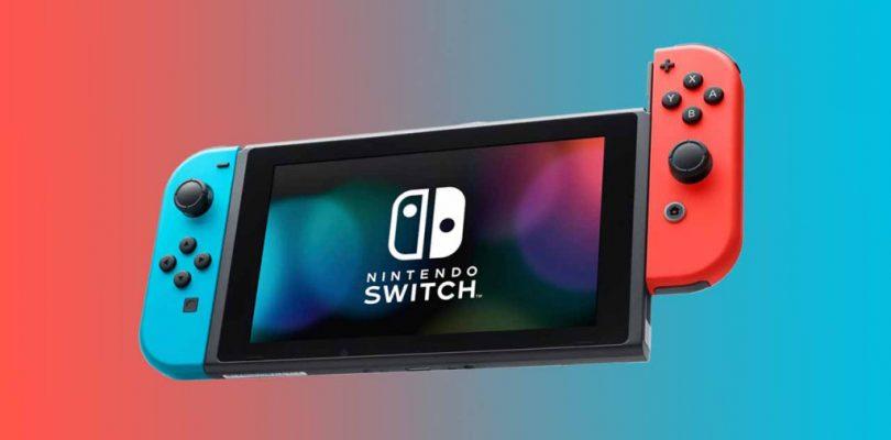 [Rumor] Nuevo modelo de Nintendo Switch planeado para 2019