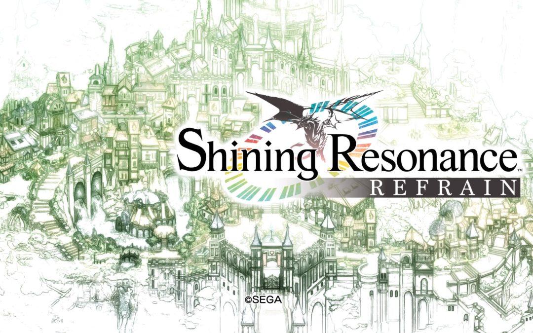 Análisis Shining Resonance Refrain