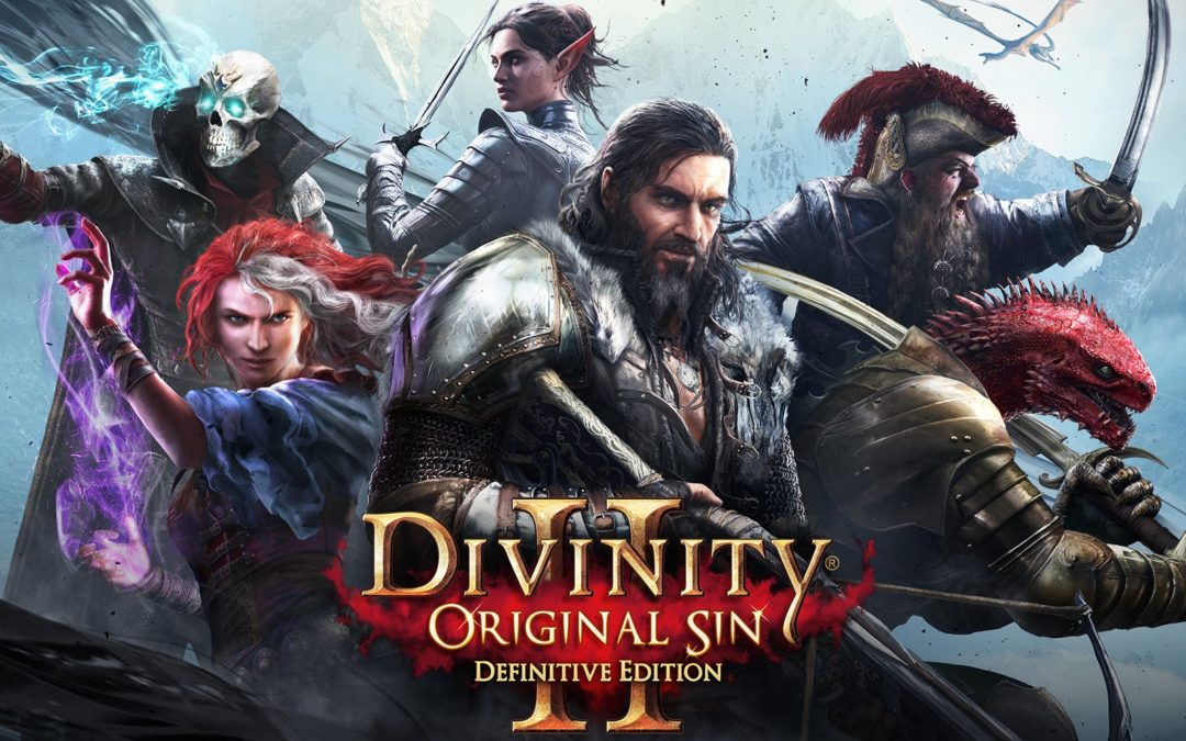 Análisis Divinity: Original Sin 2 – Definitive Edition