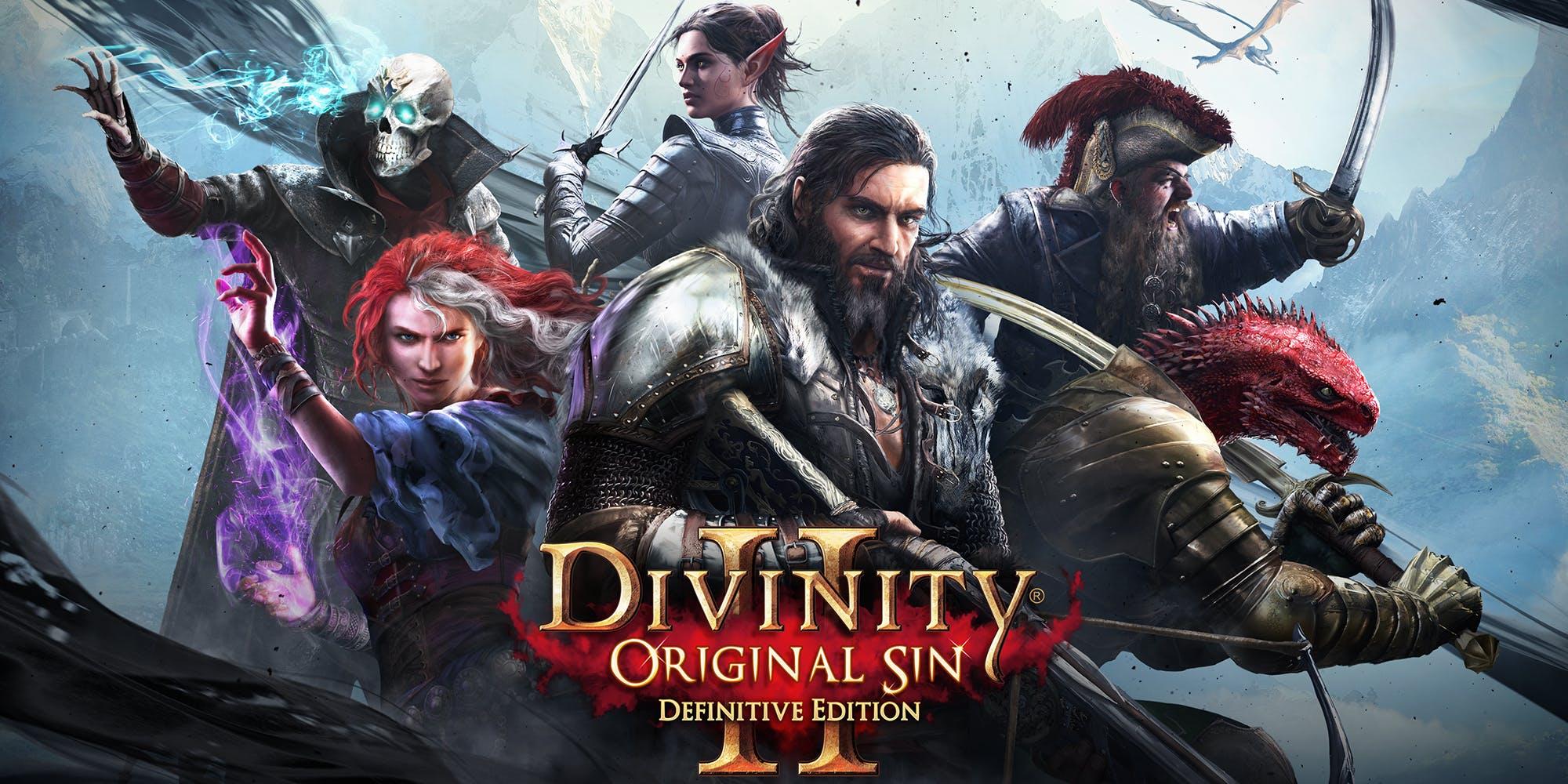 Análisis Divinity: Original Sin 2 – Definitive Edition