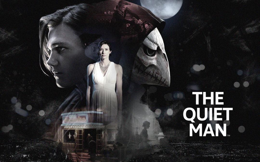 The Quiet Man ya tiene fecha de lanzamiento en Japón