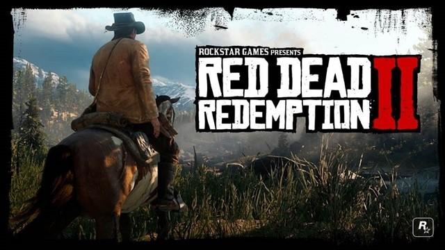 Red Dead Redemption 2 logra el mejor fin de semana de estreno en la historia