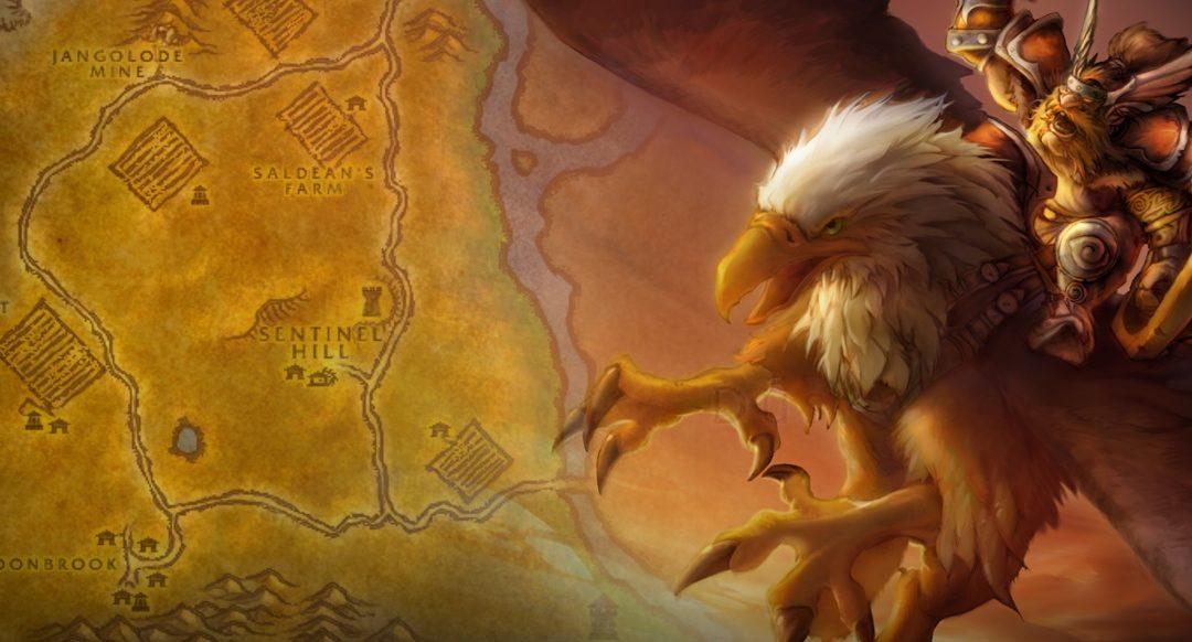 World of Warcraft: Classic, ya sabemos los contenidos de su demo