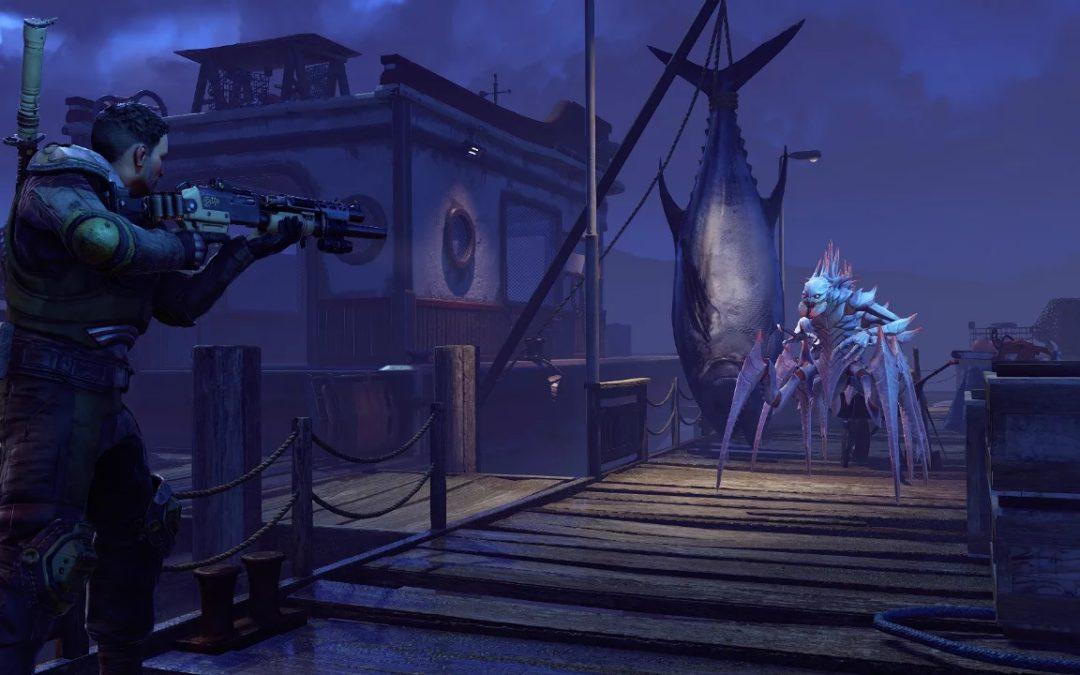 Un nuevo DLC ampliará los contenidos de XCOM 2 en octubre