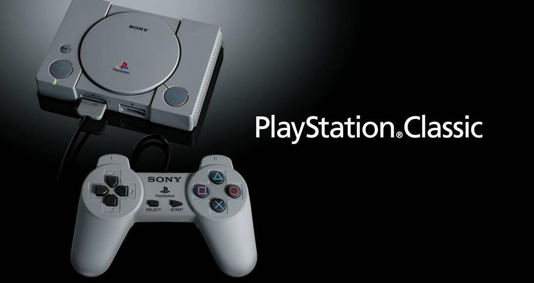 El origen olvidado – Tema idioma PlayStation Classic