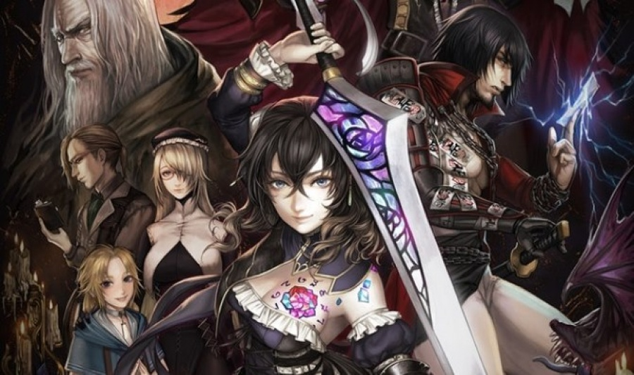 WayForward se une al desarrollo de Bloodstained: Ritual of the Night